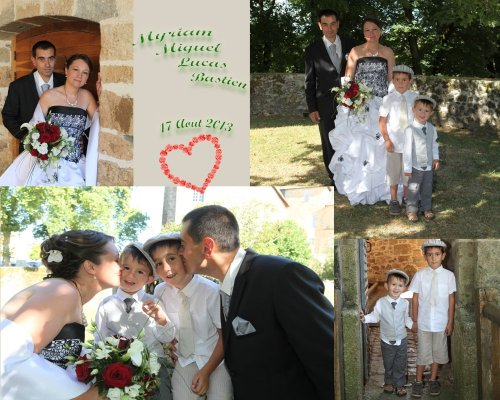 Photographe mariage - PHOTOGRAPHE - photo 105