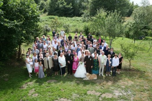 Photographe mariage - PHOTOGRAPHE - photo 138