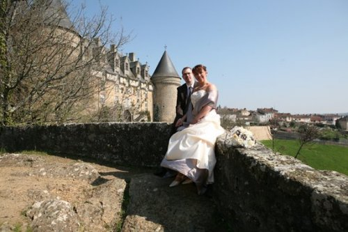 Photographe mariage - PHOTOGRAPHE - photo 126