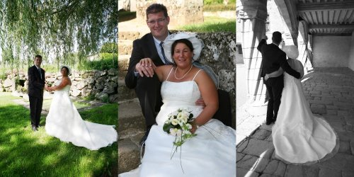 Photographe mariage - PHOTOGRAPHE - photo 92