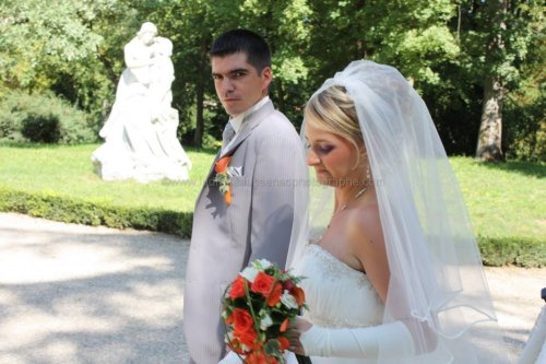 Photographe mariage - LUDIVINE AUSSENAC - photo 43