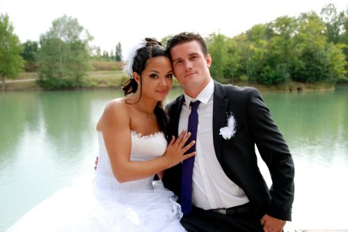 Photographe mariage - LUDIVINE AUSSENAC - photo 78