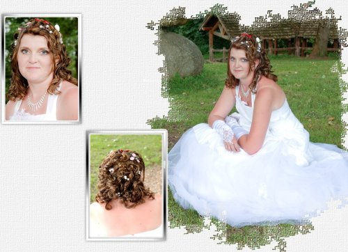 Photographe mariage - LUDIVINE AUSSENAC - photo 84