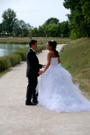 Photographe mariage - LUDIVINE AUSSENAC - photo 76