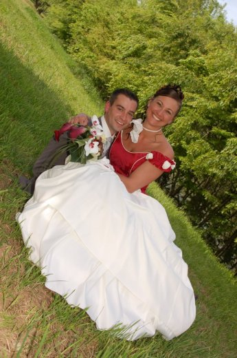 Photographe mariage - LUDIVINE AUSSENAC - photo 64