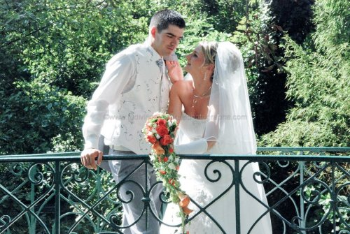 Photographe mariage - LUDIVINE AUSSENAC - photo 51
