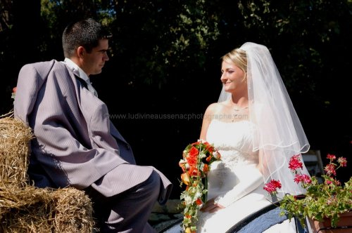 Photographe mariage - LUDIVINE AUSSENAC - photo 53