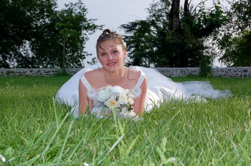 Photographe mariage - LUDIVINE AUSSENAC - photo 65