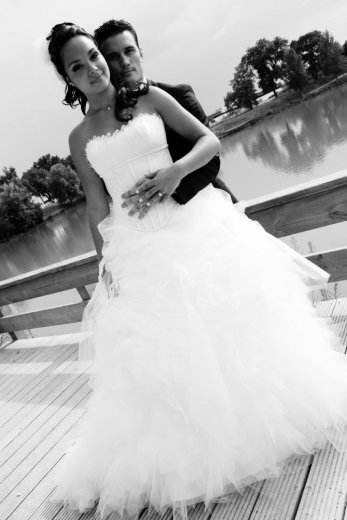 Photographe mariage - LUDIVINE AUSSENAC - photo 82