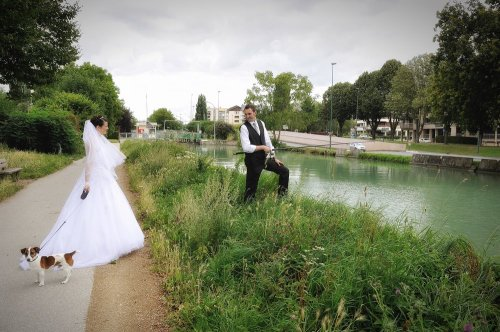 Photographe mariage - www.billy-photographe.com - photo 23