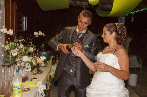 Photographe mariage - JB PHOTO VIDEO - photo 109