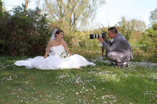 Photographe mariage - Didier sement Photographe pro - photo 37