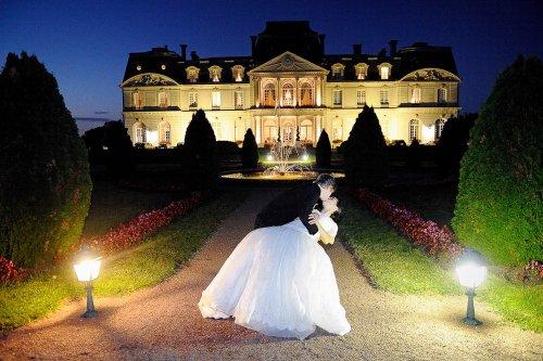 Photographe mariage - Tim Fox Photographe - photo 4