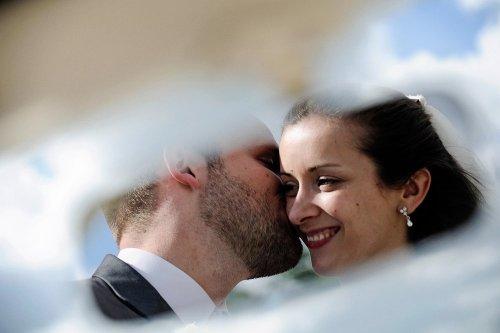 Photographe mariage - Tim Fox Photographe - photo 1