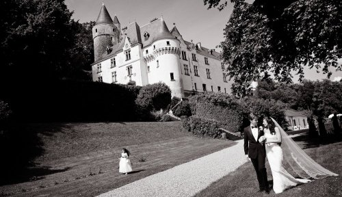 Photographe mariage - Tim Fox Photographe - photo 15