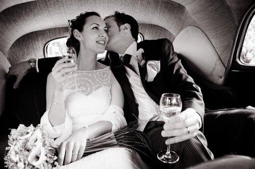 Photographe mariage - Tim Fox Photographe - photo 7