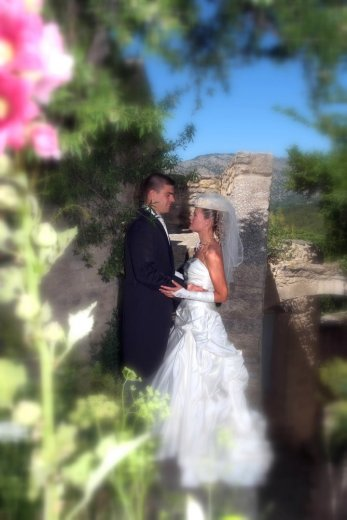 Photographe mariage - C.Cal CARREFOUR - photo 3