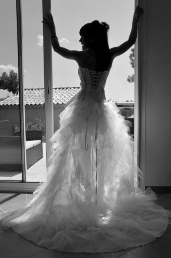 Photographe mariage - C.Cal CARREFOUR - photo 2