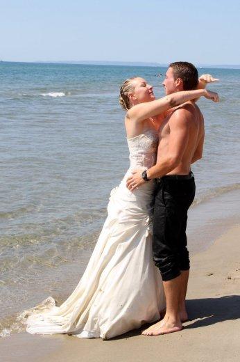 Photographe mariage - C.Cal CARREFOUR - photo 8