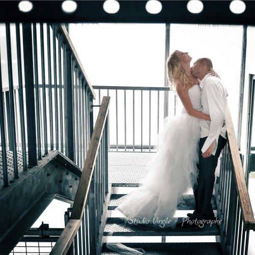Photographe mariage - STUDIO VIRGILE Villefranche 69 - photo 7