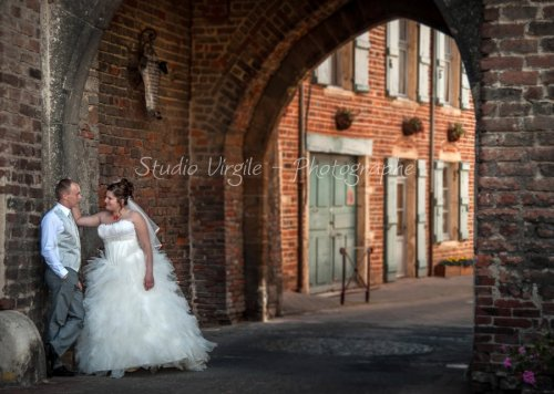 Photographe mariage - STUDIO VIRGILE Villefranche 69 - photo 5