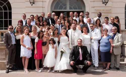 Photographe mariage - Oko Films - photo 43