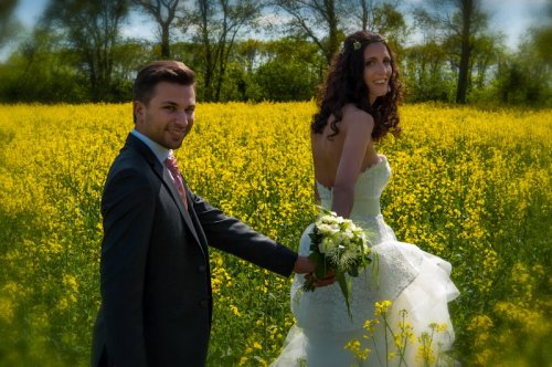 Photographe mariage - Oko Films - photo 10