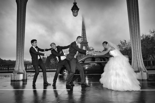 Photographe mariage - Oko Films - photo 92