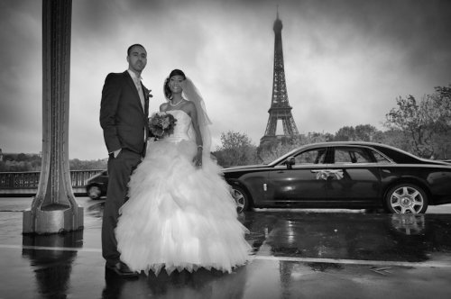 Photographe mariage - Oko Films - photo 85