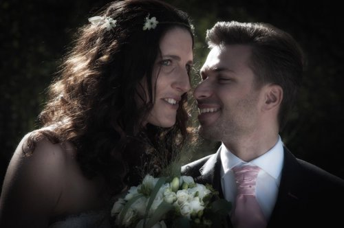 Photographe mariage - Oko Films - photo 14
