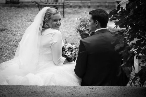 Photographe mariage - Le conte d'images - photo 20