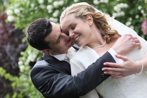 Photographe mariage - Le conte d'images - photo 27