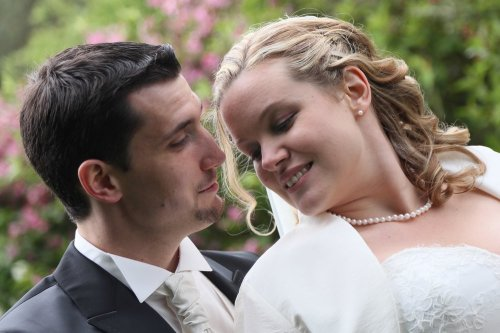 Photographe mariage - Le conte d'images - photo 29