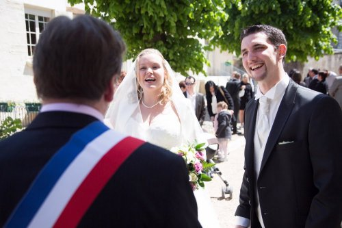 Photographe mariage - Le conte d'images - photo 30