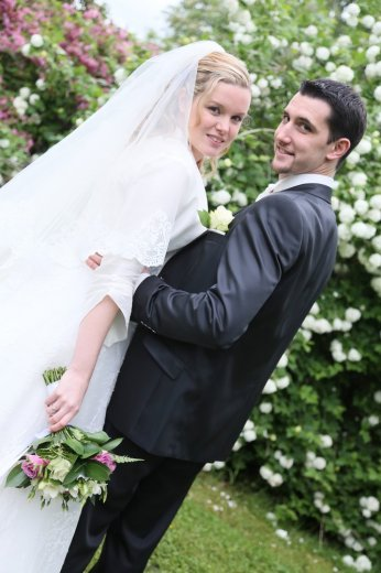 Photographe mariage - Le conte d'images - photo 18