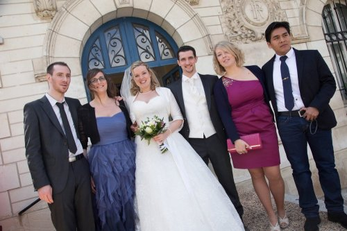 Photographe mariage - Le conte d'images - photo 37