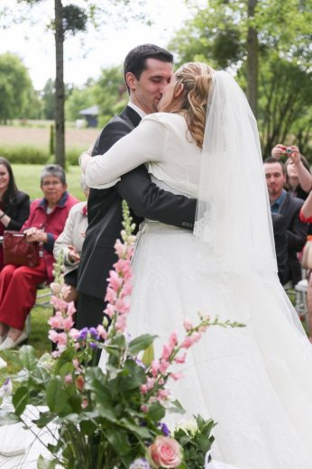 Photographe mariage - Le conte d'images - photo 54