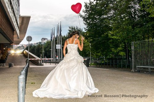 Photographe mariage - Bosson Vincent - photo 5