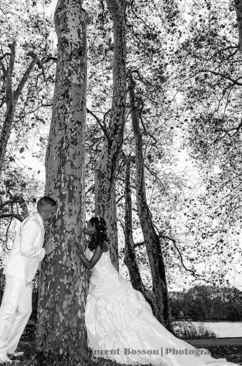Photographe mariage - Bosson Vincent - photo 4