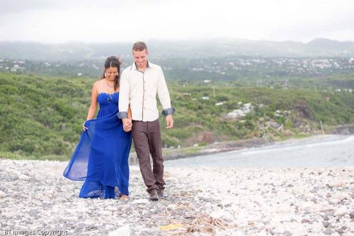 Photographe mariage - Images Réunion BT - photo 5