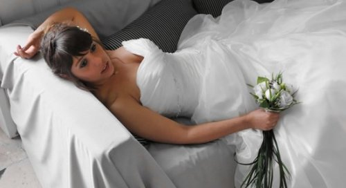 Photographe mariage - Marcel Kergourlay Photographe - photo 1