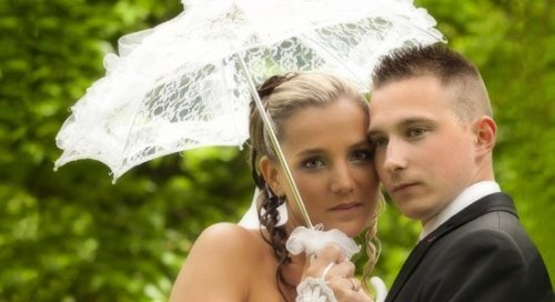Photographe mariage - Marcel Kergourlay Photographe - photo 3