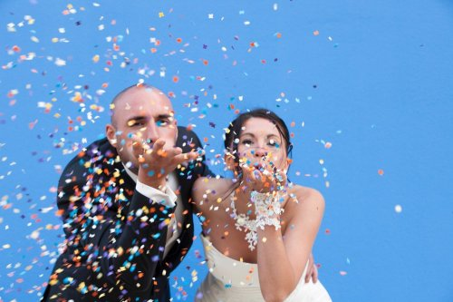 Photographe mariage - Live Your Dreams PHOTOGRAPHY - photo 41