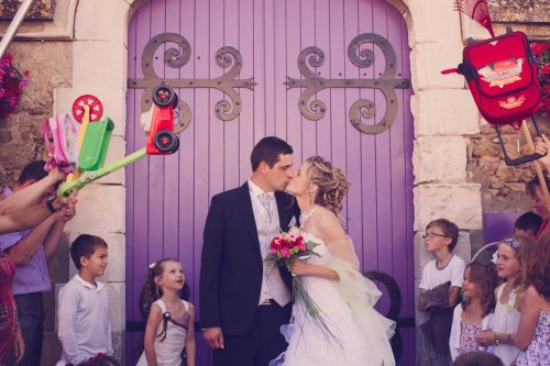 Photographe mariage - Live Your Dreams PHOTOGRAPHY - photo 7
