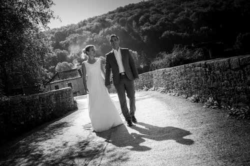 Photographe mariage - SOPHIE FERRIER - photo 1
