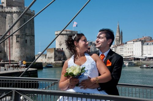 Photographe mariage - Christian Tourette - photo 33