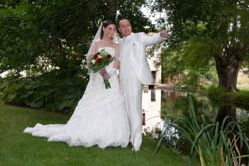 Photographe mariage - Christian Tourette - photo 18