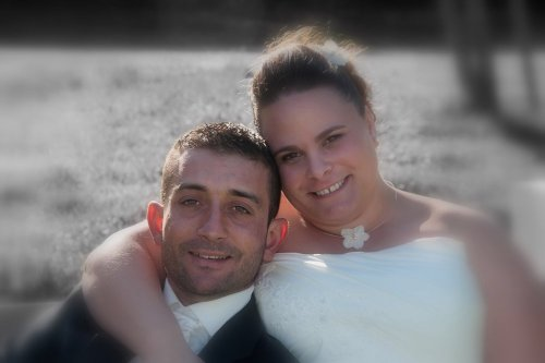 Photographe mariage - Christian Tourette - photo 37