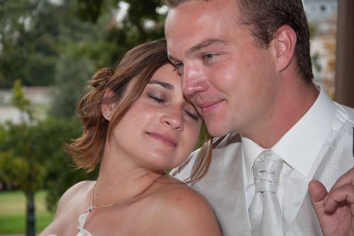 Photographe mariage - Christian Tourette - photo 13