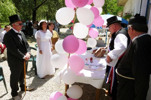 Photographe mariage - Christian Tourette - photo 40